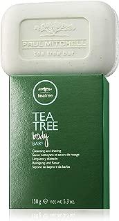 lemon tea tree soap