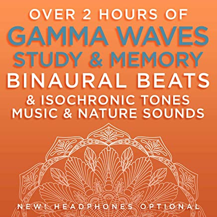 Amazon com: Binaural Beats Research, David & Steve Gordon