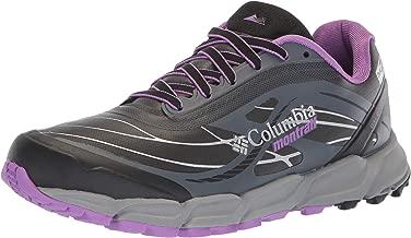 Columbia Montrail Women's Caldorado III Outdry Extreme Hiking Shoe