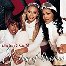 Best destiny's child 8 days of christmas album Reviews