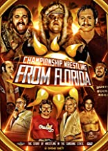 Championship Wrestling from Florida - The Story of Wrestling in the Sunshine State Double DVD Set