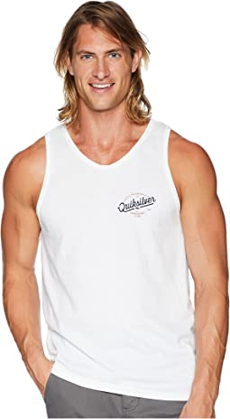 Quik Lightening Tank Top