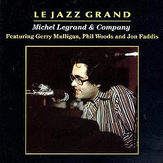 Le Jazz Grand