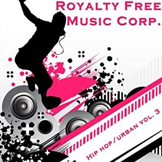 03 Royalty Free Urban and Hip Hop Background Music for Youtube - 30 Second Edit [Clean]