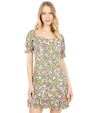 Lost + Wander Getaway Island Mini Dress