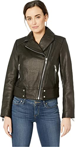 Paley Moto Jacket