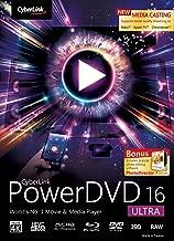 CyberLink PowerDVD 16 Ultra [Download]