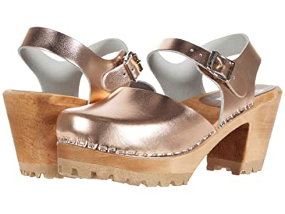 MIA Abba (Rose Gold) Women