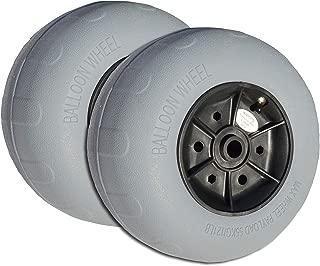 Sherpa Balloon Tire, 12