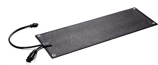 heattrak hr10 30 residential snow melting stair mat