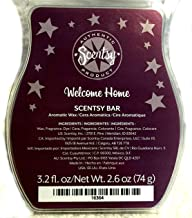 Scentsy Welcome Home Scented Wax