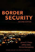 Border Security, Second Edition