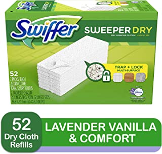 Best swiffer extra large dry pads Reviews
