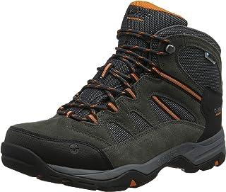 HI-TEC Banderra II WP Wide, Chaussures de Randonnée Hautes Homme