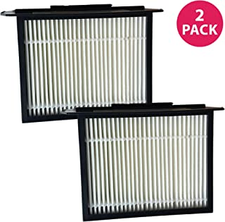 Best cyclonic pre filter Reviews