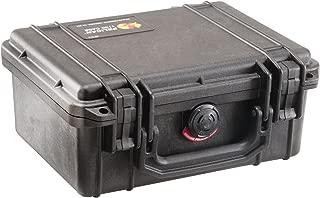 Pelican 1150 Camera Case With Foam (Black)