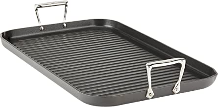 Best all clad double burner grill pan Reviews