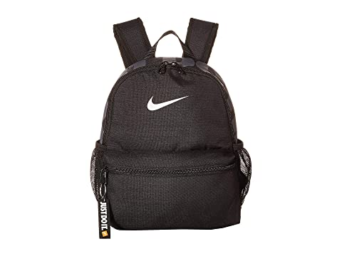 Nike Kids Brasilia JDI Mini Backpack (Little Kids Big Kids) at ... 877802601b957