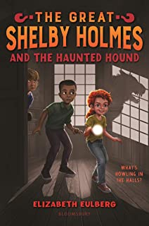 shelby holmes girl detective