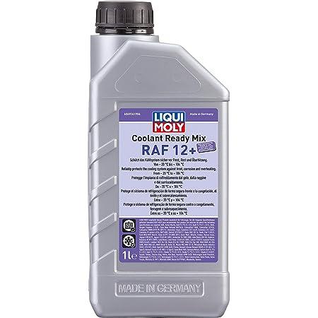 Liqui Moly 6924 Coolant Ready Mix Raf12 1 L Auto