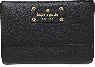 Kate Spade New York Bay Street Tellie Unisex Leather Bifold Wallet