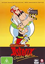 Asterix Animated Collection [50th Anniversary Edition] (DVD)