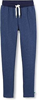 Fred's World by Green Cotton Denim Sweatpants Slim Calzoncillos para Niños