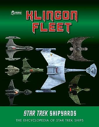 Klingon Fleet: The Encyclopedia of Star Trek Ships