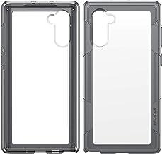 Pelican Voyager - Samsung Galaxy Note10 Case (Clear/Grey)