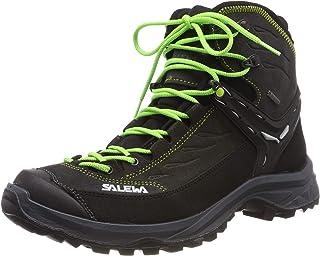 SALEWA Ms Hike Trainer Mid Gore-Tex, Scarponi da Trekking e da Escursionismo Uomo