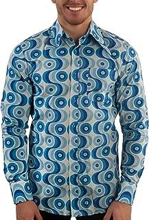 Comycom - Camisa Casual - para Hombre