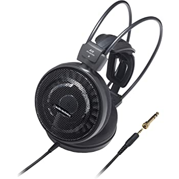 Audio-Technica ATH-AD700X Audiophile Open-Air Headphones