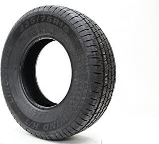 Crosswind H/T All- Season Radial Tire-245/70R16 107T