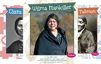 Great Women in History (9 Book Series)