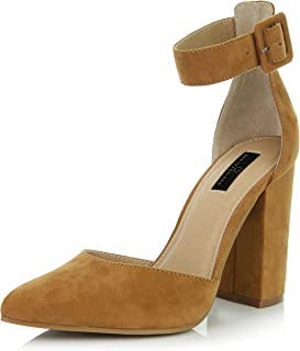 Best camel heels women's shoes Reviews
