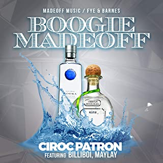 Best ciroc and patron Reviews