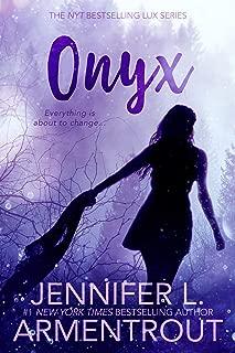 Onyx (A Lux Novel Book 2)
