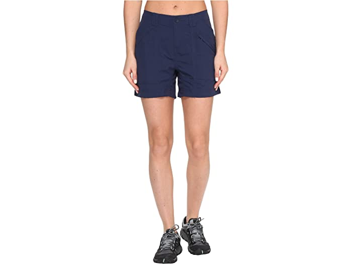 Royal Robbins Mens Coast Shorts