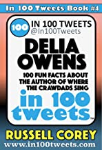 DELIA OWENS IN 100 TWEETS: Fun Facts About The Author of Where The Crawdads Sing