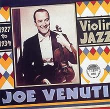 Violin Jazz 1927 To 1934