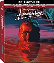Apocalypse Now: The Final Cut [4K UHD + Blu-ray]