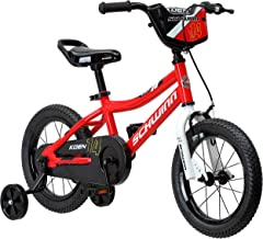 Best boys 14 inch red bike Reviews