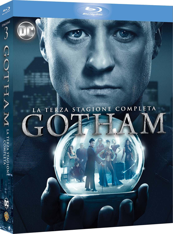 Gotham - Stagione 3 [Italia]
