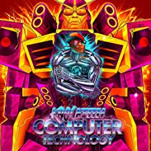 Kool Keith - Computer Technology (2019) LEAK ALBUM