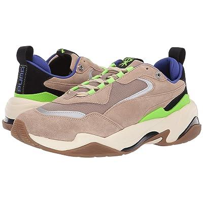 PUMA Thunder Sankuanz Sneaker (Chinchilla/Puma Black) Men