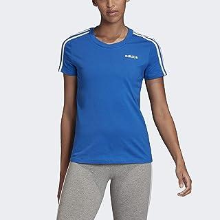 adidas Women's Essentials 3-Stripes Tee