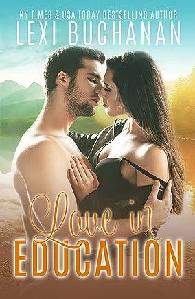 Love in Education (De La Fuente Family Book 7) (English Edition)
