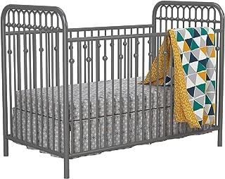 Little Seeds Jax 4 Piece Crib and Toddler Bedding Set