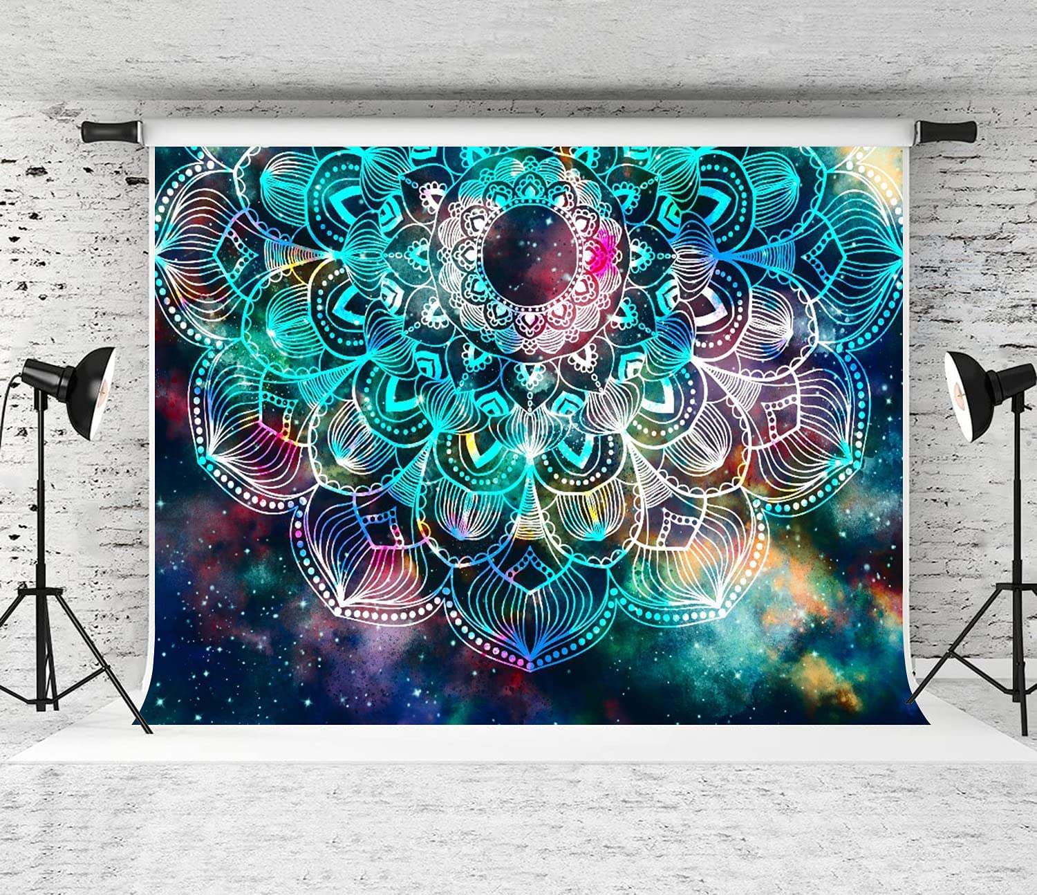 VINISATH Photography Background Special sale item Abstract Ancient In a popularity with Geometric