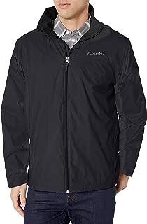 Men's Glennaker Lake Lined Rain Jacket,